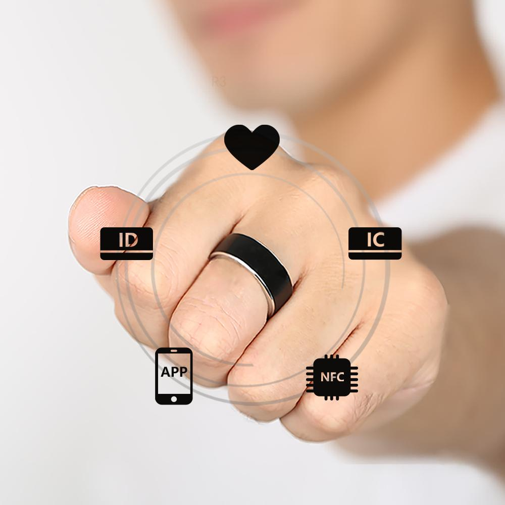 JAKCOM R3 Smart Ring Hot sale with Smart Accessories as exercise fitness filas smart home фото