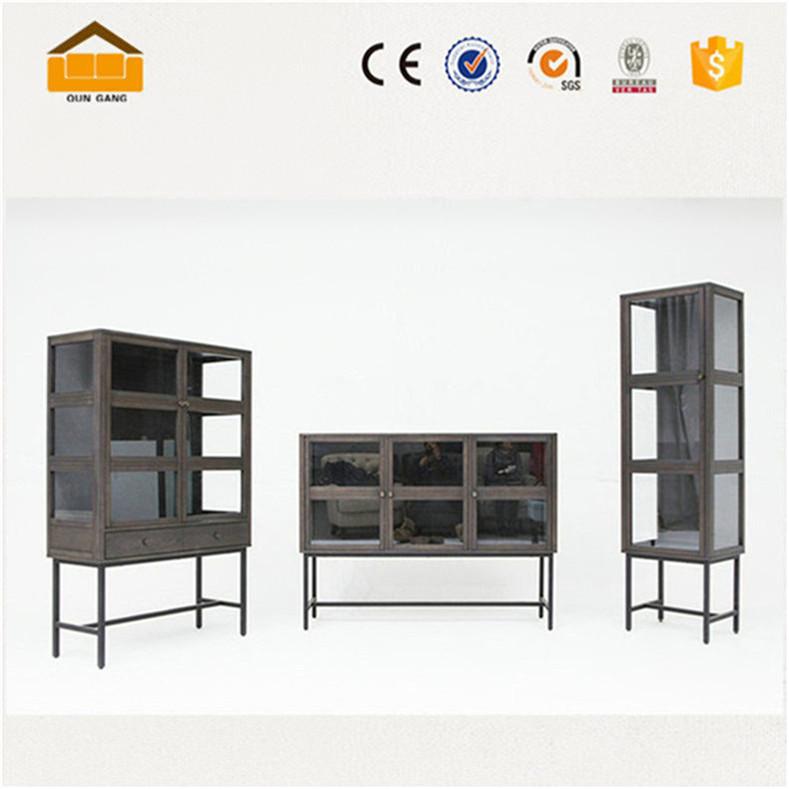 Commerci le aangepaste moderne wijnkast houten kasten product id 60519343233 - Aangepaste kast ...