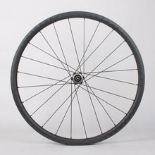 High Stiffness Toray T1000 Carbon Fastace Hub Pillar Spokes 29er Bicycle Rim Carbon Wheelset 700C