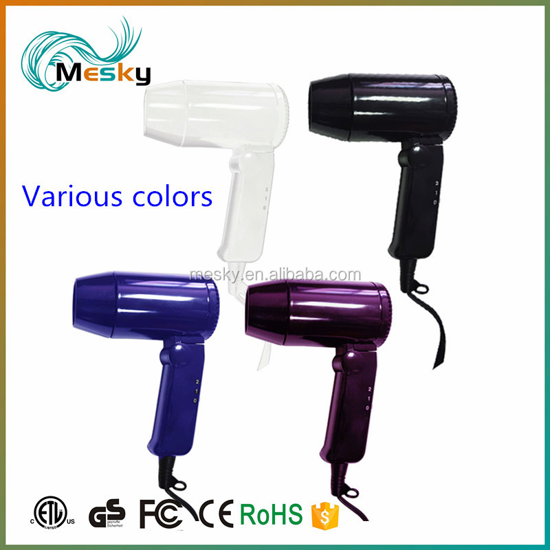 Fashionable 12V Mini Car Use Hair Dryer Cheap Blow dryer hair Styling Tools electric Small travel hair dryer 216W