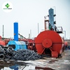 100% Environmental Protecting Waste Engine Oil Waste Motor Oil Distillation Machine To Diesel Sold to 44 Countries