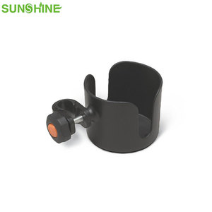 Wheelchair Spare Part, Plastic Cup Holder For Wheelchair / Transport chair / Walker / Rollator