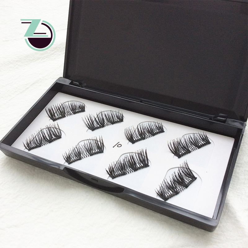 Wholesale Vietnam Volume Mink Eyelashes False Eyelash Private Label