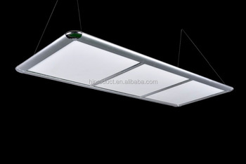 Superb Modern Style Snooker Table Lights , Pool Billiard Table LED / Fluorescent  Lighting