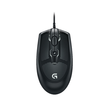 Logitech G100s Wired Gaming Mouse Lol Competitive Gaming Mouse Upgraded  Version G1 Optical Mouse - Buy Logitech G100s,Lol Competitive Gaming