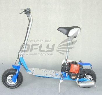 49cc ce approved folding gas scooter manual buy high quality rh alibaba com zooma gas scooter manual cobra gas scooter manual