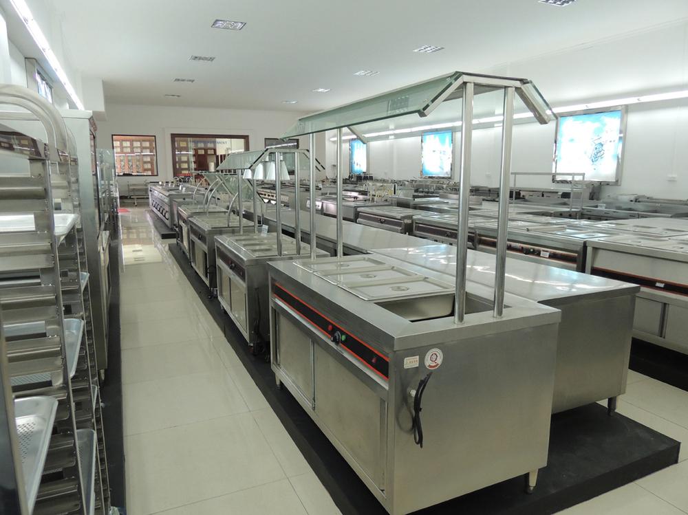 Bain Marie Food Service Kitchen Equipment Manufacturer - Buy Food ...