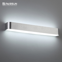 Indoor lighting decorative mount wall light bathroom mirror wall led light