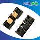 2017 Auto reset toner chip for samsung CLT-K504S IN 2.5K 1.8K CLT-K504S small cartridge drum chip