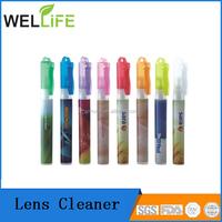 10ml wholesale lens spray / lens cleaner,lens cleaning pen,ultrasonic contact lens cleaner