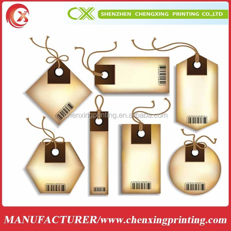 Garment Hang Tag Template For Clothing Garment Hang Tag Template – Hang Tag Template