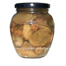 Canned mushrooms(canned suillus)