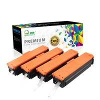 CHENXI cf201a toner cartridge compatible with hp m277 m252