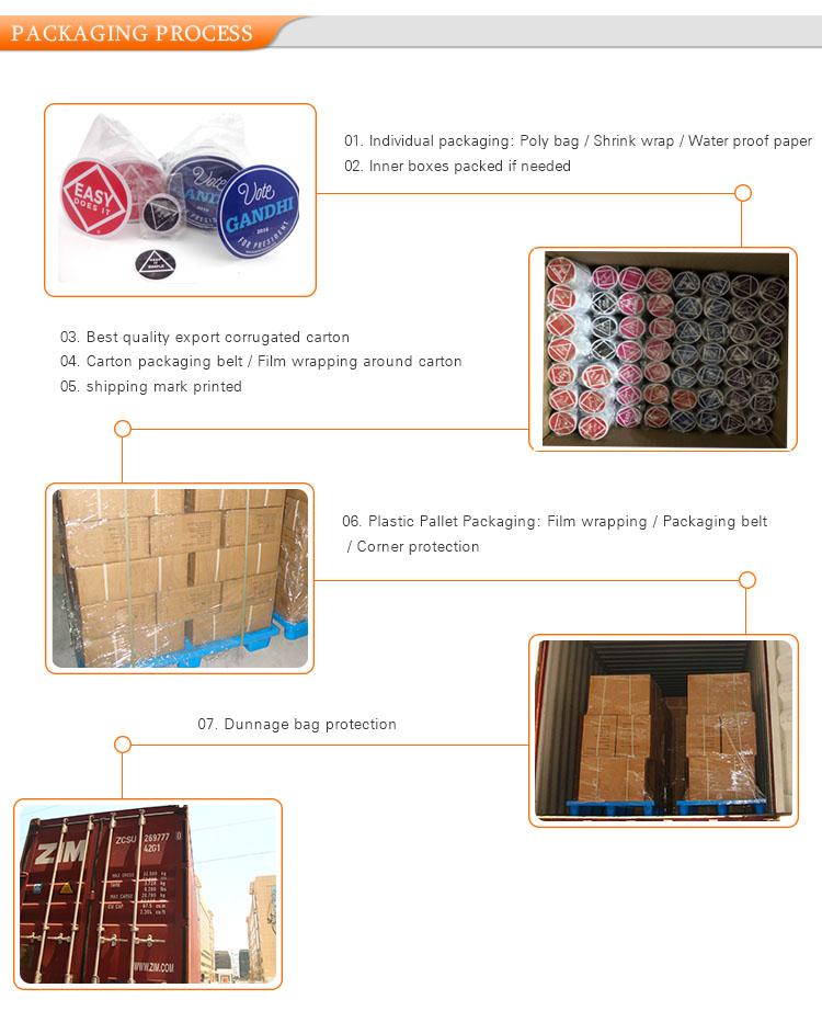 Completo personalizado de impresión de colores portátil/Skateboard/vinilo decorativo Sticker Pack