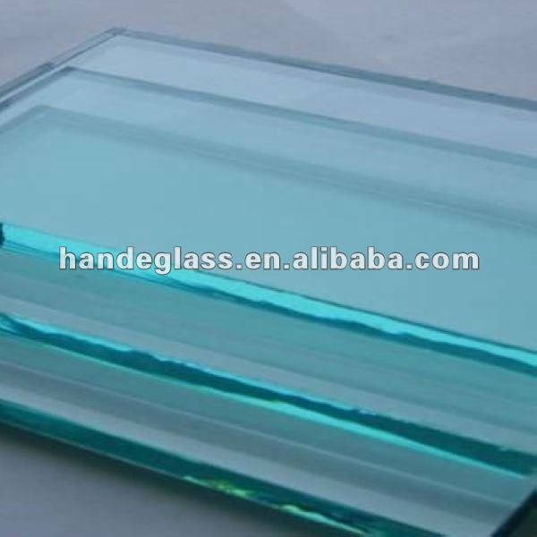 3mm-5mm high quality clear float galss