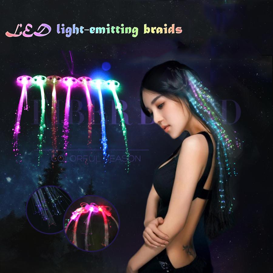 Fiber optic hair lights fiber optic hair lights suppliers and fiber optic hair lights fiber optic hair lights suppliers and manufacturers at alibaba pmusecretfo Images