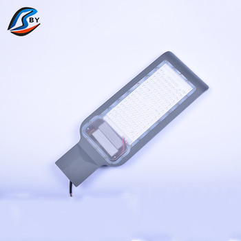 High power wholesale price outdoor led yard light aluminum housing IP65 20w 30w 50w 100w led street light
