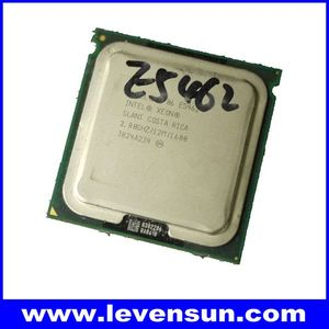 Intel Xeon E5462 LGA771 for server