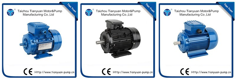 Y2-1.5 kw motor for CF centrifgual blower fan motor