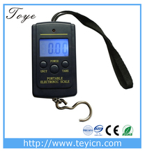 promotional activities travel luggage scale Best for Fishing Home and Airline Travel