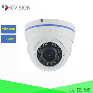 2 Mage dome camera 1200 NVP2470H 500 meter transmission ir distance cctv camera