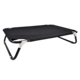 Summer Outdoor Foldable Cooling Pet Cot Elevated Dog Bed