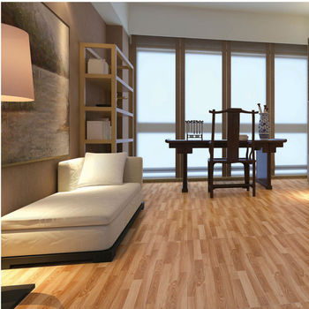 Modern Fashion Porcelain Wood Texture Tile Flooring In 200x1000mm