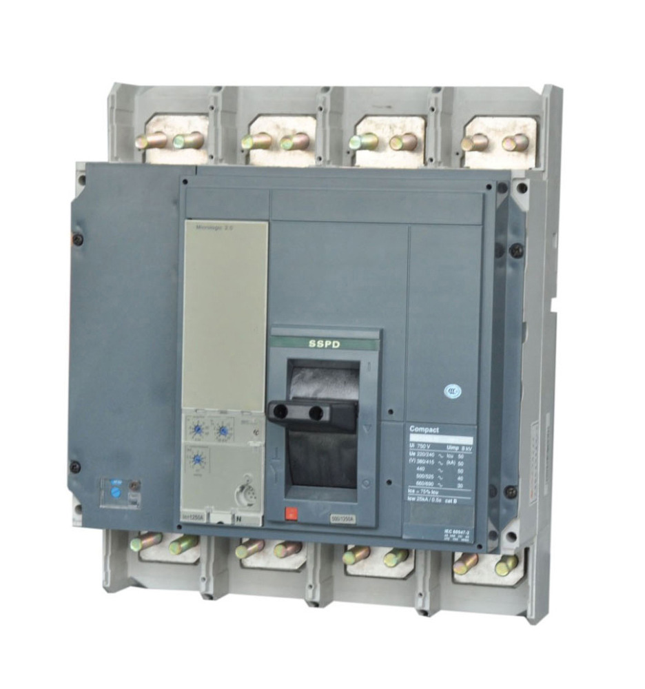 Wenzhou High Quality Ns Overload Air Auxiliary Contact Circuit ...