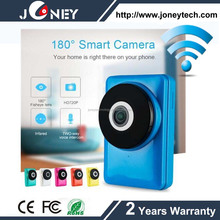 HD Security P2P Home Mini Smart WIFI IP digital CCTV Camera