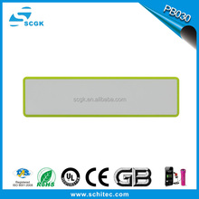 Mobile Power Bank 5000mAh UL Certified Polymer Li-ion Battery portable mobile phone charger