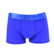 Wholesale Custom Brand Breathable Bright Color Men Boxer Underwear