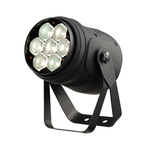 china factory price 4 in 1 led rgbw zoom 7x15w par lights for concert show stage light