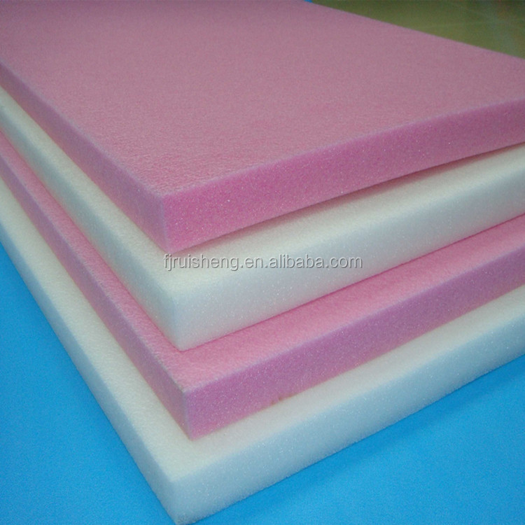 Protecting Polyethylene Epe Foam Sheet Roll