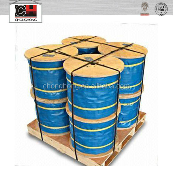 6x37+iwrc Wire Rope Price - Buy Wire Rope Price,Wire Rope,Wire Rope ...