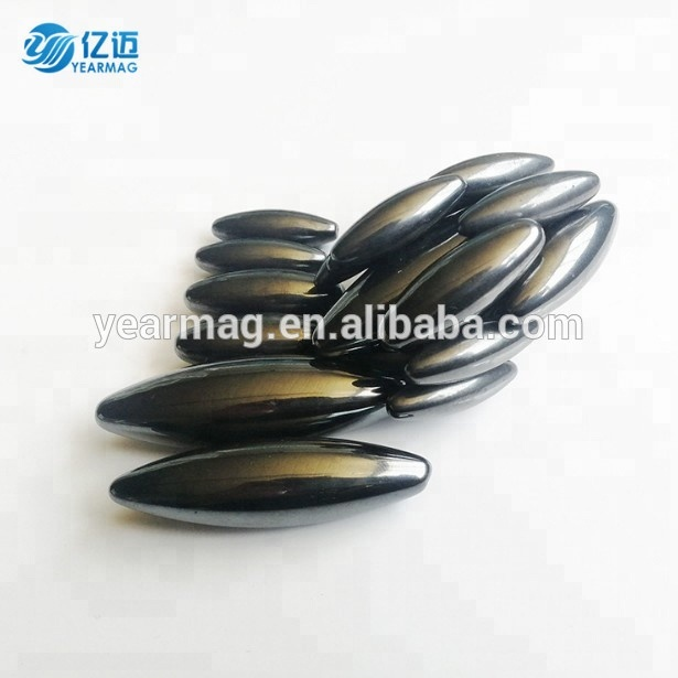 Direct Factory Supply Healthy Magnet Ball Bullet Oval Shaped for Sale