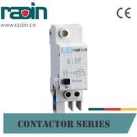 Professional Factory Made Outdoor Moulded Case Earth Leakage DC Circuit Breaker