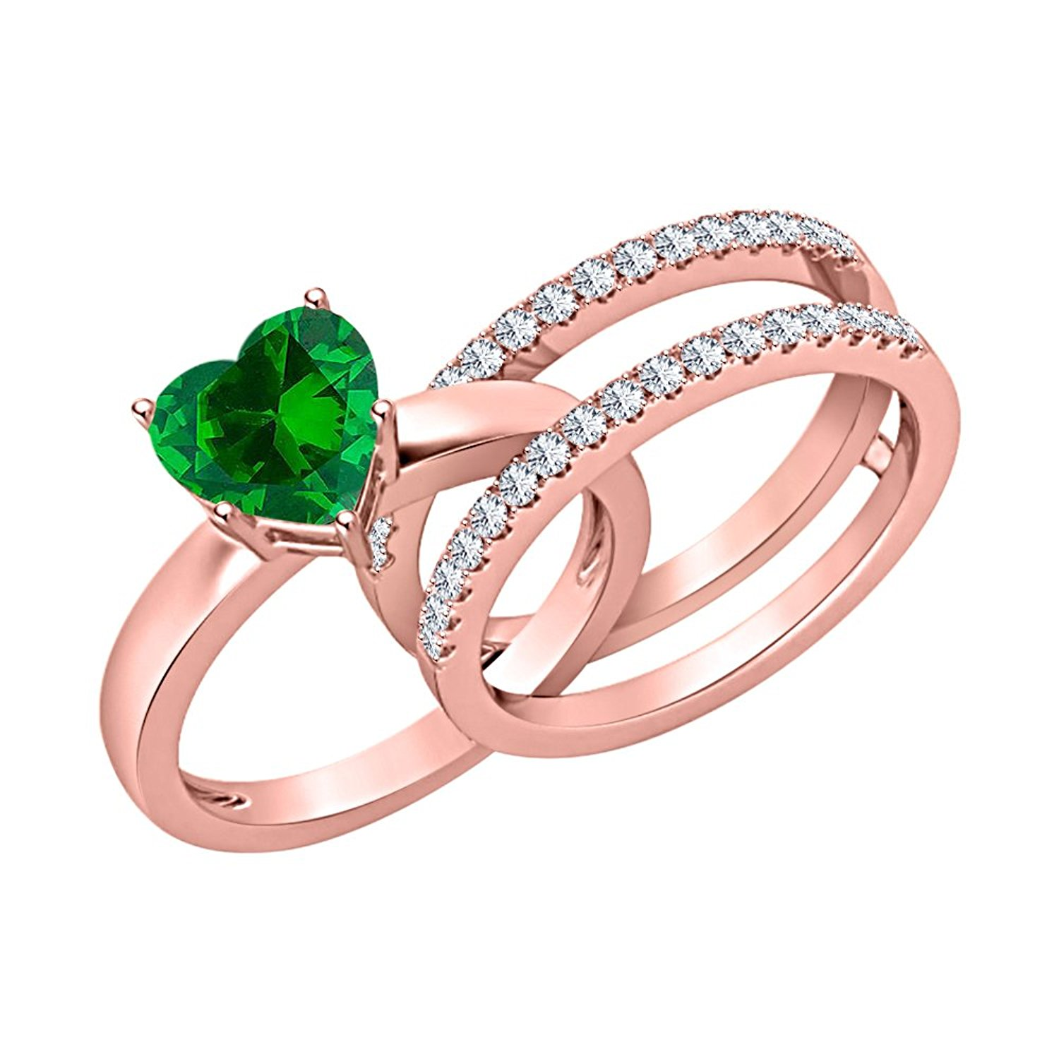 Cheap Gold Heart Shaped Ring, find Gold Heart Shaped Ring deals on ...