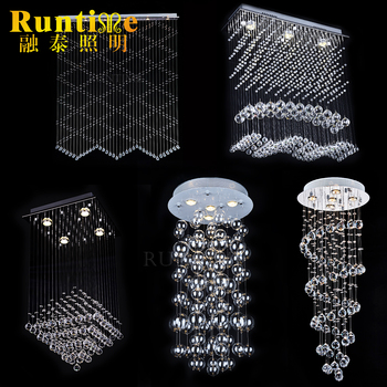 newest 29818 7a4f3 Modern K9 Crystal Chandeliers For Home Decorative Lighting Hanging Lamp Led  Ceiling Light - Buy Chandelier,Crystal Chandelier,Modern Crystal ...