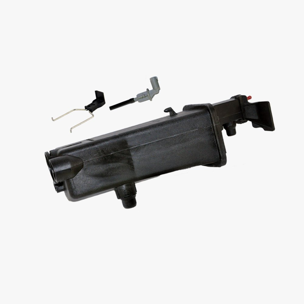 Cheap Bmw Coolant Reservoir Find Deals On 525i Expansion Tank Get Quotations Radiator Recovery Sensor Clip Premium 781