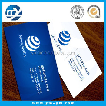 High Quality Paper Visiting Card Models - Buy Paper Business Card  Printing,Paper Business Card Printing,Paper Business Card Printing Product  on
