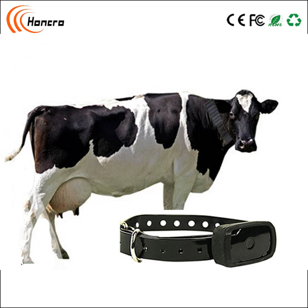 Honcro Led light pet finder tracker gps for dog pet locator cow tracker