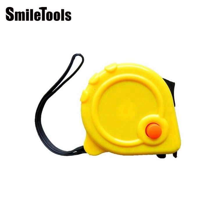 Professional Waterproof Steel Measure Tape Measure Tool