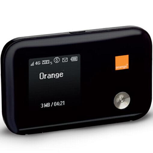 huawei router orange. Black Bedroom Furniture Sets. Home Design Ideas