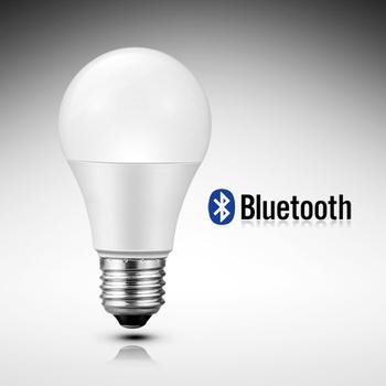 Ce Rohs 65 Inch 3d Led Smart Tv & Rgbw Alarm Bt Led Lighting Bulb ...