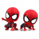 custom cheap resin personalized marvel toy statue spiderman action figure