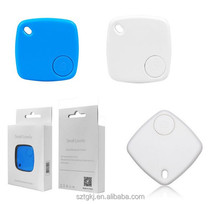 Sem fio bluetooth 4.0 <span class=keywords><strong>Localizador</strong></span> GPS Tracker key finder anti perdeu o alarme Para <span class=keywords><strong>iPhone</strong></span>
