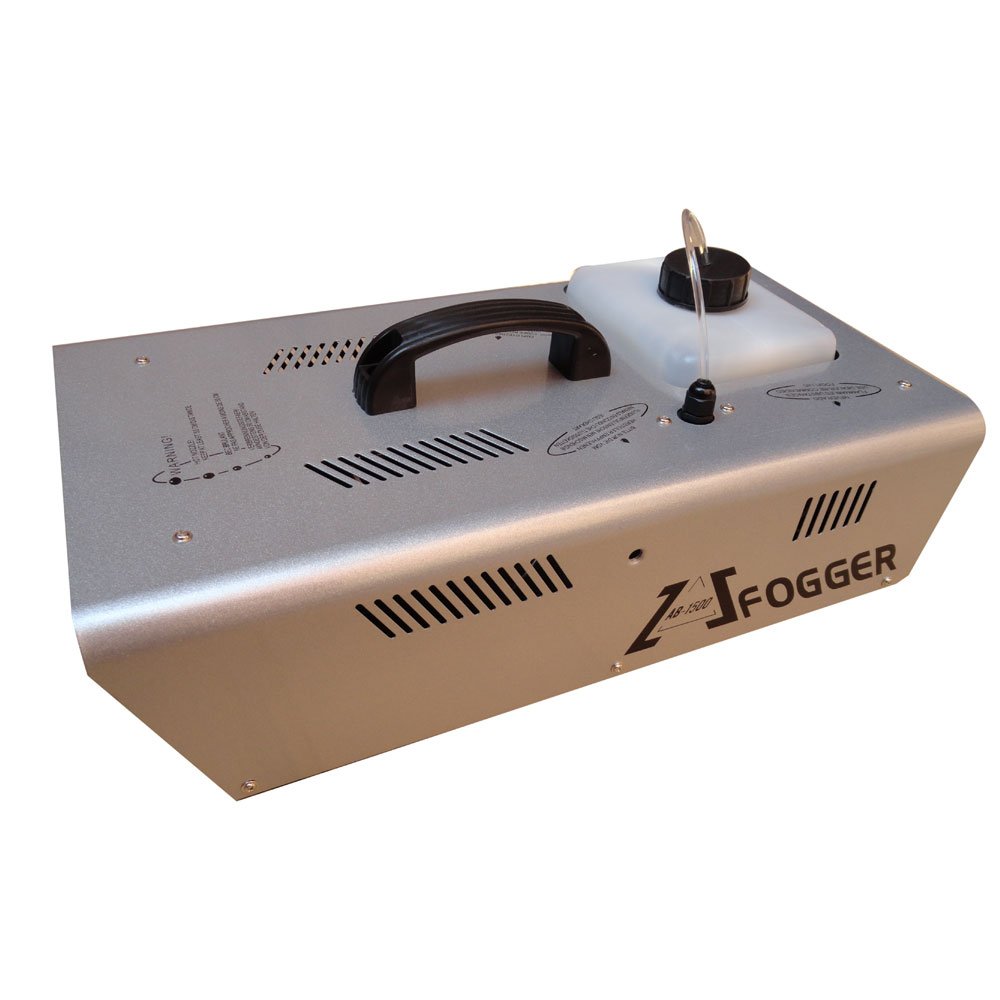 <strong>CE</strong>& Rohs Stage Smoke Effect 1500w Fog Machine Dj Equipment Fog Machine