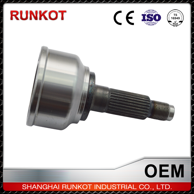 Customized Low Price Cv Joint Axle