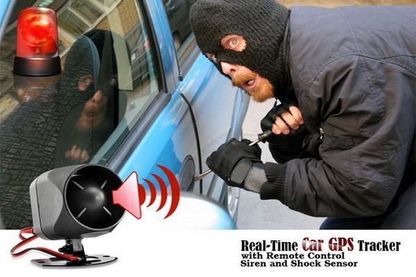 gps vehicle tracker with remote tk103b10