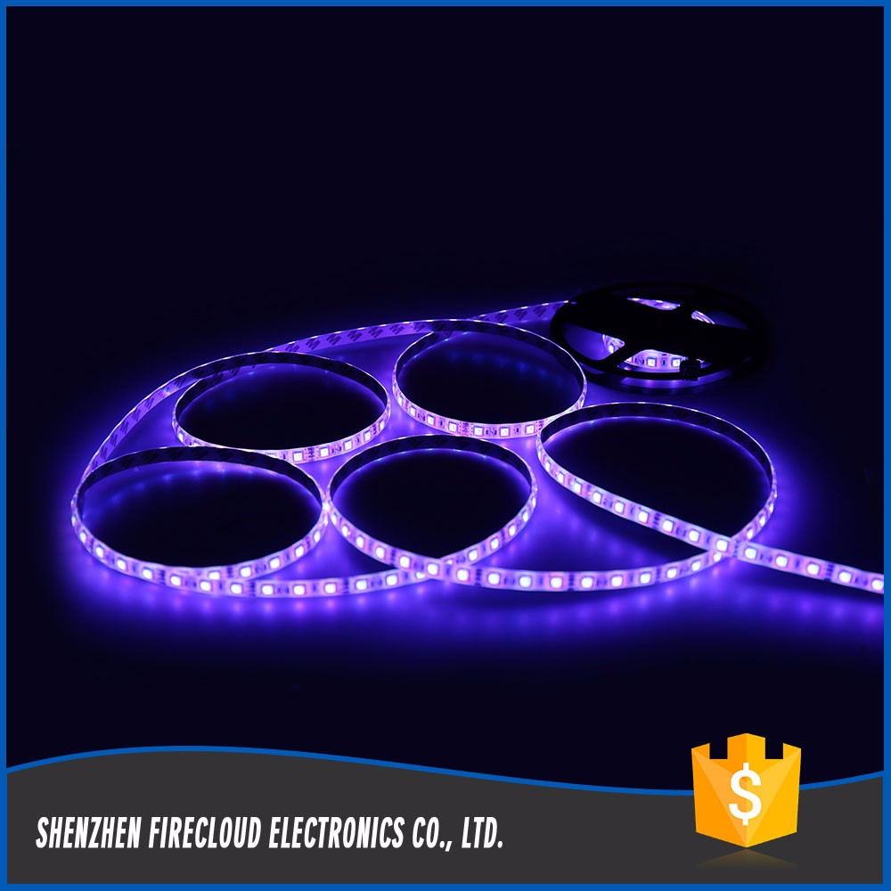 Factory Price Volume Supplyquality Flex Lighting Flexible High Lumen Led Light Strip 5050